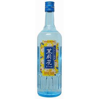 ジャスミン焼酎 茉莉花(660)(7090046)