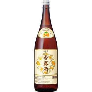 杏露酒(1800)(9000033)