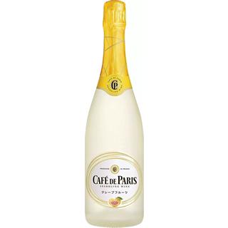 カフェ・ド・パリ グレープフルーツ(750)(9000322)