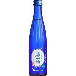 白鶴 淡雪スパークリング(300)(9030161)