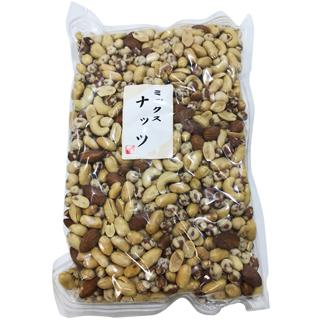ミックスナッツ(1kg)(9900021)
