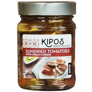 キポス・サンドライトマト・クリームチーズ入り(230g)(9999959)