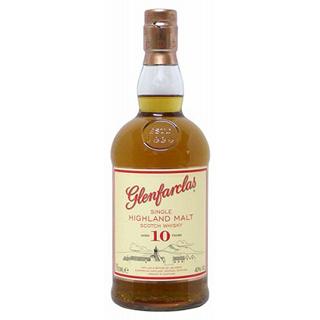 グレンファークラス10年(1011106)