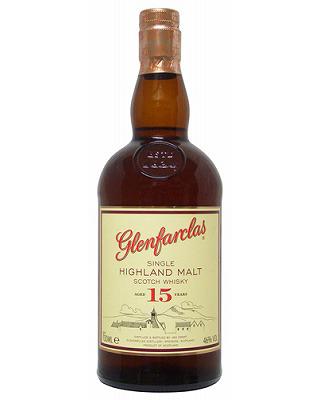グレンファークラス15年 (正規)(46度/700ml)(1112146)