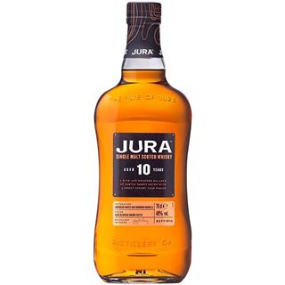 ジュラ10年