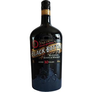 ブラックボトル10年(並行)(40度/700ml)(1012043)