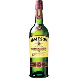 ジェムソン12年 (40度/700ml)(1020119)