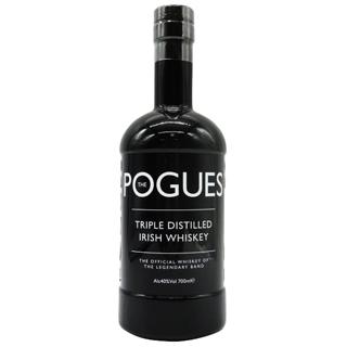 ザ・ポーグス アイリッシュウイスキー  (40度/700ml) (1020226)