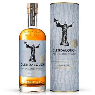 グレンダロッホ ポットスチルウイスキー バッチ1 (43度/700ml)(1020232)<予約商品・6月第2週より出荷予定>¶