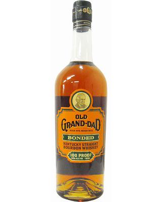 オールド・グランダッド・ボンデッド(1031047)