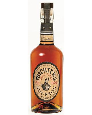 ミクターズ US★1 バーボンウイスキー(45.7度/700ml)(1031454) ★ロゴ入りグラス1個付き