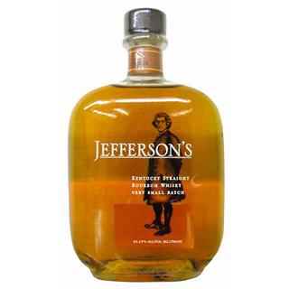 ジェファーソンズ(41.2度/750ml)(1031471)