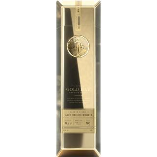 ゴールドバー・カリフォルニアカスク (40度/1L)(1031699)