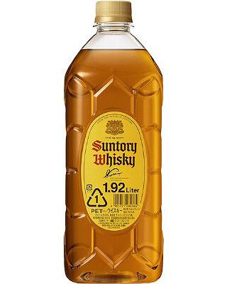 角瓶ジャンボボトル(1.92L)(1051091)