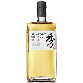<特価> サントリーウイスキー  季-TOKI- (43度/750ml)(1051135)