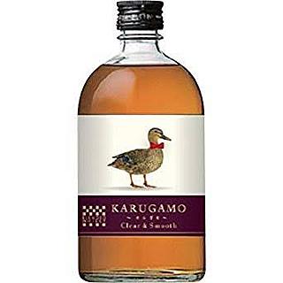 東亜酒造ウイスキー カルガモ (40度/500ml)(1054059)