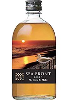 江井ヶ島酒造ウイスキー・シーフロント (40度/500ml)(1054061)