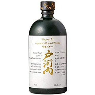 中国醸造・戸河内ウイスキー(40度/700ml)(1054081)