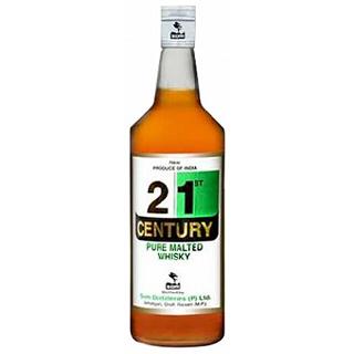 21thセンチュリーモルトウイスキー