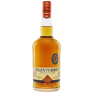 グレンタレット10年(40度/700ml)(1111309)