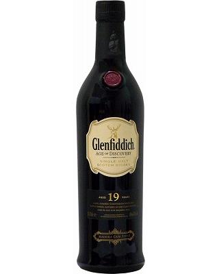 グレンフィディック19年ディスカバリー・マディラカスク(1111458)