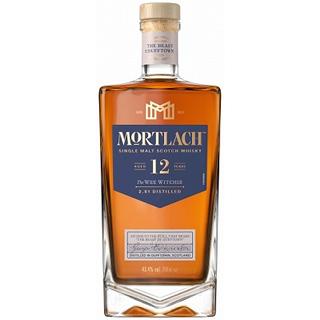 モートラック12年(43度/700ml)(1112201)
