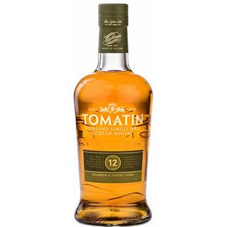 トマーチン12年 (並行)(43度/1L)(1211866)