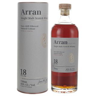アランモルト・18年新ボトル (46度/700ml)<予約商品・1月下旬より出荷予定>(1411076)¶