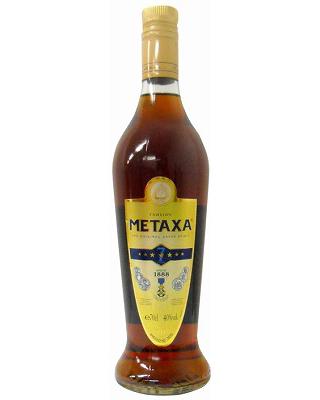 メタクサ7スター(2070002)