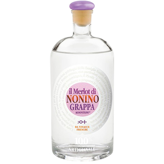 ノニーノ・メルロー (41度/700ml)(2080014)