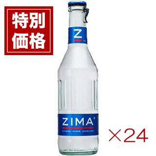 <ケース販売特価>ジーマ(275)×24本(1本あたり180円/税込198円)