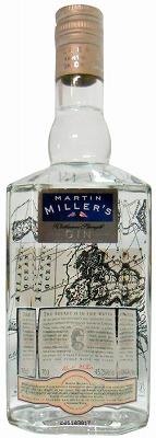マーティンミラーズ・ウエストボーンストレングス(3010182)