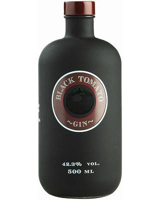 ブラック・トマト・ジン (42.3度/500ml)(3010399)