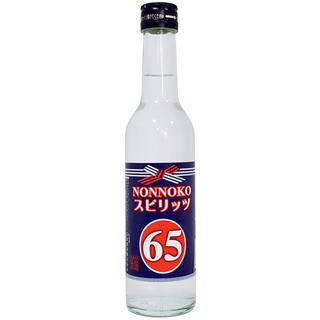 NONNOKOスピリッツ65 (65度/300ml)(3020424)_のんのこ_【消毒液の代用に!】