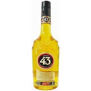 リコール43 (31度/700ml)(4010186)
