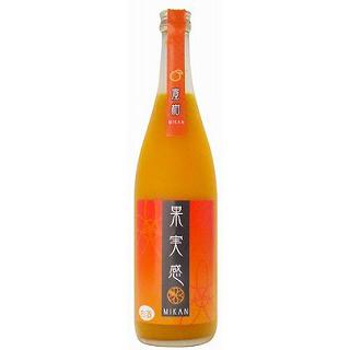 果実感 蜜柑 (720)(4020774)