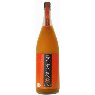 果実感 蜜柑 (1800)(4020775)