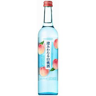 澄みわたる白桃酒(4020953)