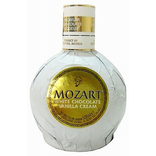 モーツァルト・ホワイトチョコレート(4040020)