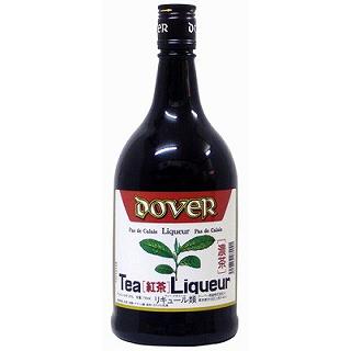 ドーバー・紅茶(濃茶)(4040116)