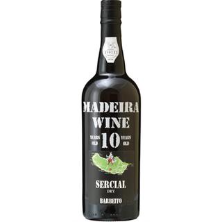 バーベイト・マデイラ・セルシアル10年(750ml)(5000002)