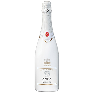 アナ・デ・コドーニュ・スリーバーボトル 白 (750ml)(5010079)