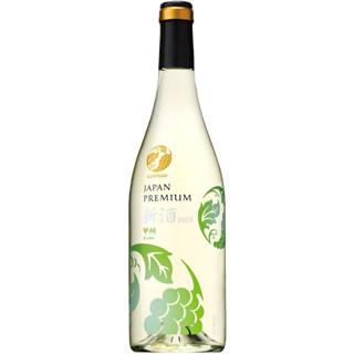 ジャパンプレミアム甲州 新酒2016 白 (750ml)(5300078)