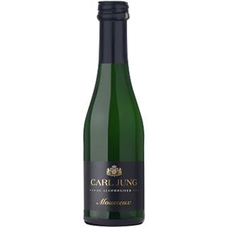 カールユング スパークリング・ ドライ  脱アルコールワイン (0.5%未満/200ml)(5400036)