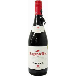 トーレス・サングレ・デ・トロ(赤)(750)(5800171)