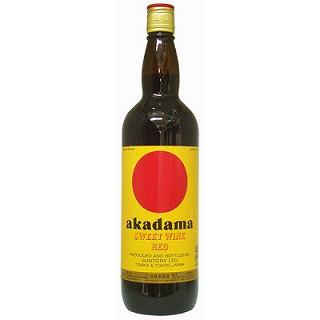 赤玉スイートワイン(1800)(5800194)