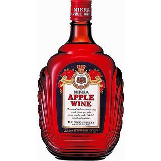 ニッカ・アップルワイン(720ml)(5800373)