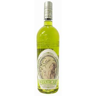 アブサンルー・ハーバル・ワイン・スペシャリティ(18度/750ml)(5800475)