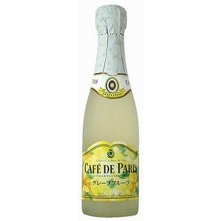 カフェ・ド・パリ グレープフルーツ(200)(5900001)