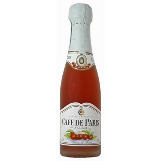 カフェ・ド・パリ さくらんぼ(200)(5900005)